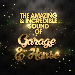 Various Artists - The Amazing & Incredible Sound of Garage, & House [M.I.RAW Recordings]