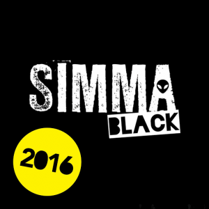 Various Artists - The Sound Of Simma Black 2016 [Simma Black]