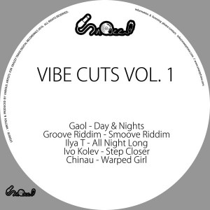 Various Artists - Vibe Cuts, Vol. 1 [Snazzy Traxx]