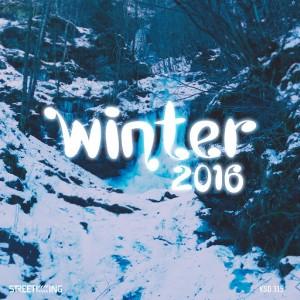 Various Artists - Winter 2016 [Street King]