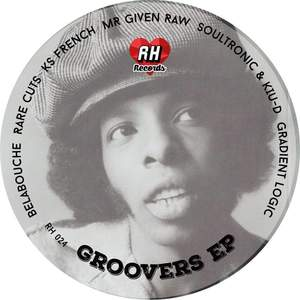 Various - Groovers [Rebel Hearts]