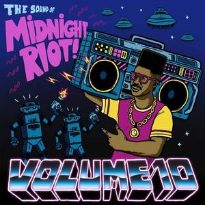 Various - Midnight Riot Vol 10 [Midnight Riot]