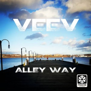 Veev - Alley Way [Frosted Recordings]