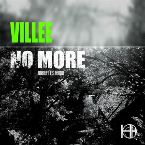 Villee - No More [Hoover The House]