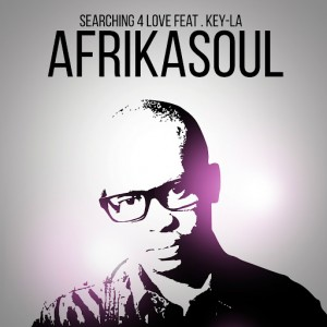 aFrikaSoul - Searching for Love (feat. Key-La) [Jtown Music]