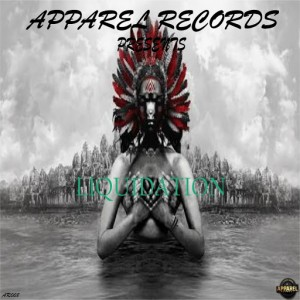 African King - Liquidation [Apparel Records]