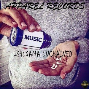 African King - Shugama Unchained (Dub Mix) [Apparel Records]