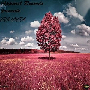 African King - Viva La Vida [Apparel Records]