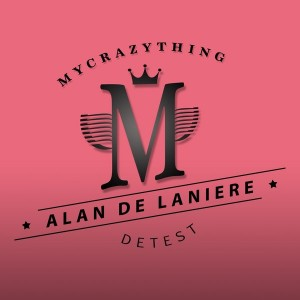 Alan de Laniere - Detest [Mycrazything Records]