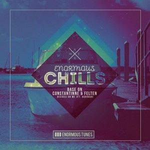 Base On, Constantinne & Felten feat. Ashibah - Decides on Me [Enormous Chills]