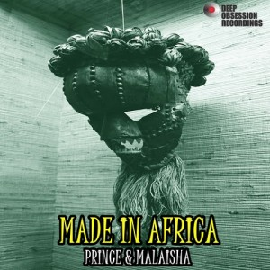 Buder Prince, Malaisha - Made In Africa [Deep Obsession Recordings]