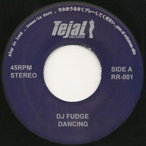 DJ Fudge - Dancing [Tejal]