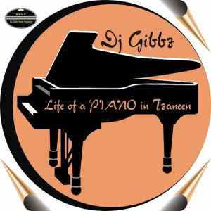 DJ Gibbz - Life of a Piano in Tzaneen [BGMP Records]