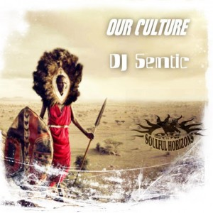 DJ Semtic - Our Culture [Soulful Horizons Music]
