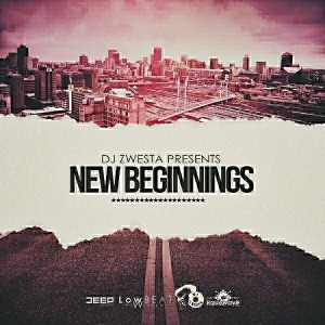 DJ Zwesta - New Beginnings [Kquewave Records]