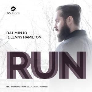 Dalminjo feat.. Lenny Hamilton - Run [Soulstice Music]