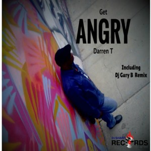Darren T - Angry [D#Sharp Records]
