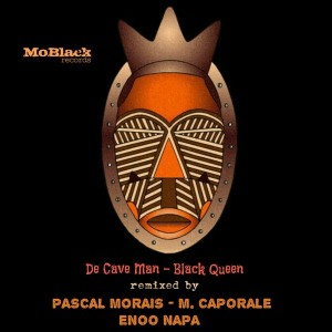 De Cave Man - Black Queen [MoBlack Records]