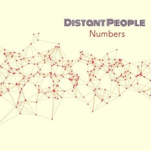 Distant People - Numbers [Arima Records]