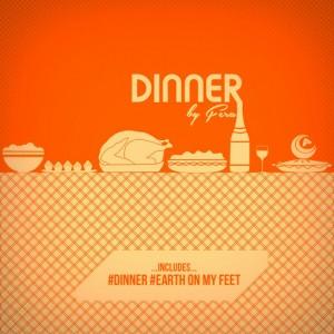 Fera - Dinner [Audiophile Music]