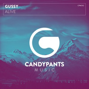 Gussy - Alive [Candypants Music]