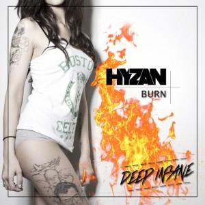 Hyzan - Burn [Deep Insane]