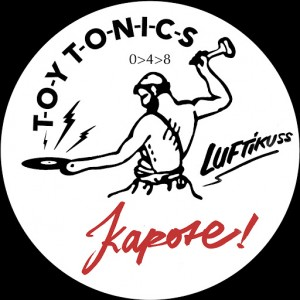 Kapote - Luftikuss [Toy Tonics]