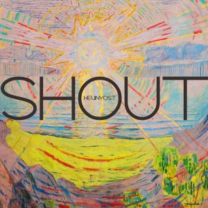 Kevin Yost - Shout [i! Records]