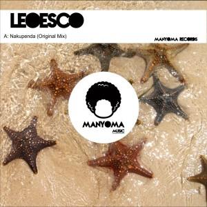 Leoesco - Nakupenda [Manyoma Music]
