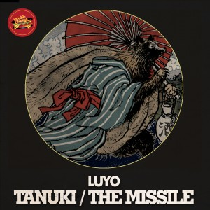 Luyo - Tanuki__The Missile [Double Cheese Records]