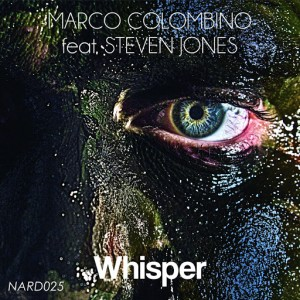 Marco Colombino feat. Steven Jones - Whisper [No-Attitude]
