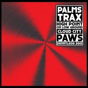 Palms Trax - High Point on Low Ground [Dekmantel]