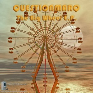 QuestionmarQ - The Big Wheel E.P. [Deep Booth Records]