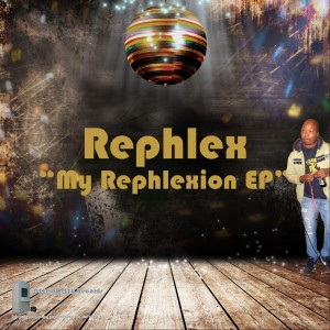 Rephlex - My Rephlexion EP [DEEP BOOTH RECORDS]