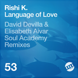 Rishi K - Language Of Love [UM Records]