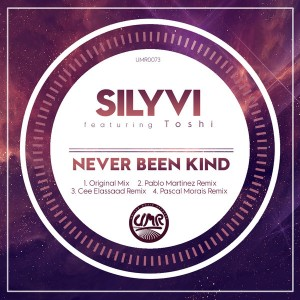Silyvi feat. Toshi - Never Been Kind [United Music Records]
