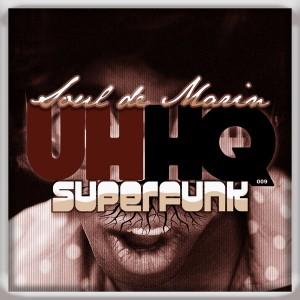 Soul De Marin - Superfunk [UHHQ]