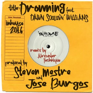 Steven Mestre, Jose Burgos, Dawn Souluvn Williams - Drowning [Inhouse]