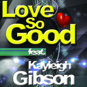 Sub London feat. Kayleigh Gibson - Love So Good [Sub London Records]