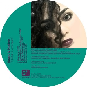 Suges & Nadine - Falling in Love Again [Soulstar Records]