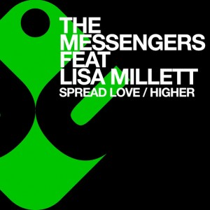 The Messengers - Spread Love__Higher [Undiscovered]