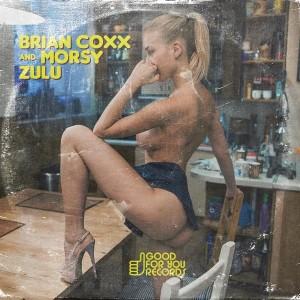 The Wizard Brian Coxx & Morsy - Z.U.L.U. [Good For You Records]