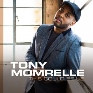 Tony Momrelle - This Could Be Us [Reel People Music]