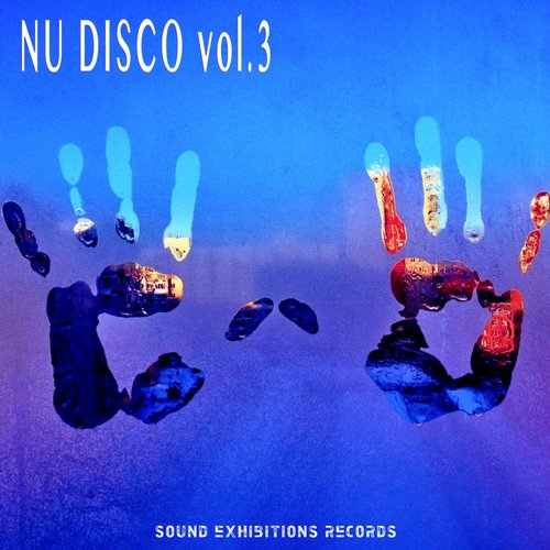 Various Nu Groove - 25 West 38th - A Compilation