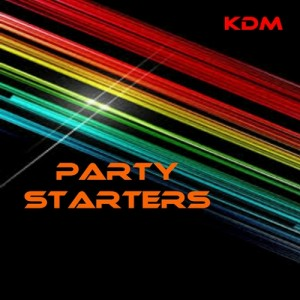 Various Artists - PARTY STARTERS [Kingdom]
