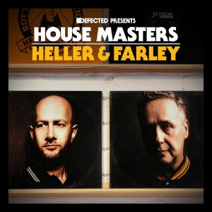 Various - Defected Presents House Masters - Heller & Farley [Defected]