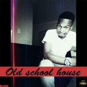 African King - Old School House [Apparel Records]