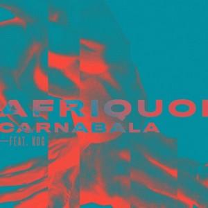 Afriquoi feat. KOG - Carnabala [Wormfood]