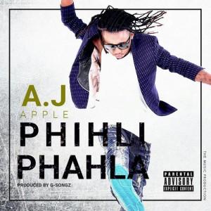 Aj Apple - Phihli Phahla [Phushi Plan music]