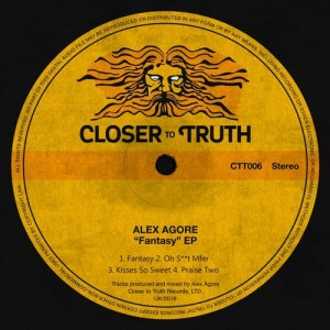 Alex Agore - Fantasy [Closer To Truth]